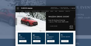 Dubois Mazda